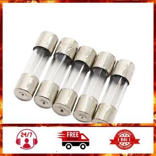 Cầu Chì Ống 6x30mm 250V - SP02614 thumbnail