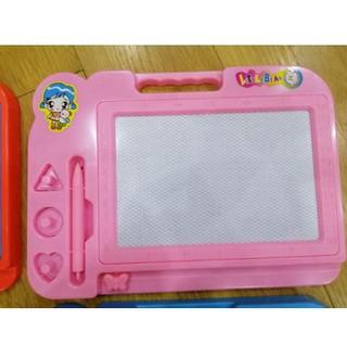 Bảng gạt tự xóa thông minh cho bé. Bảng từ, bảng nam châm, bảng viết tự xóa - BT020 7