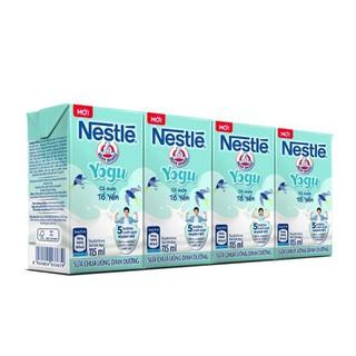 Lô 8 hộp sữa chua uống Yến Nestle Yogu 115ml - DK446 thumbnail
