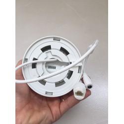 Camera WiFi 2.0MP Dome Ezviz C4W FullHD đàm thoại 2 chiều hỗ trợ đèn và còi báo động - Hãng phân phối [ĐƯỢC KIỂM HÀNG]