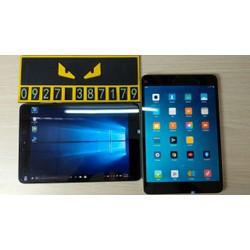 Máy tính bảng Xiaomi MiPad 2 cấu hình khủng chạy song song 2 hệ điều hành Window và Android