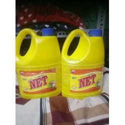 Combo 2 can nước rửa chén 1,5 kg *2