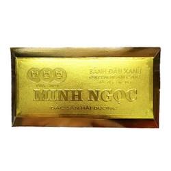 Bánh đậu xanh rồng vàng Minh Ngọc A20 450g
