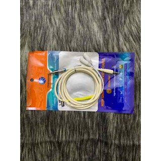 Dây livestream tự chế dùng cho mic c11 sẵn tai nghe hát song ca dài 1.5 m - dây livestream chế cao cấp C11 thumbnail