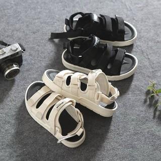 Sandal học sinh nữ 3 quai dán cao cấp - Sandal Fiting thumbnail
