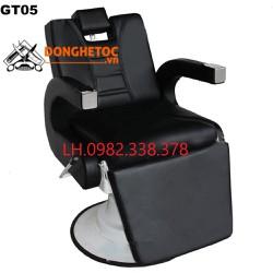 Ghế Cắt Tóc Nam Gía Rẻ GT05