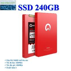 SSD 240gb EEKOO V100 Sata 3 tốc độ đọc ghi 500/400MBs - Chính hãng
