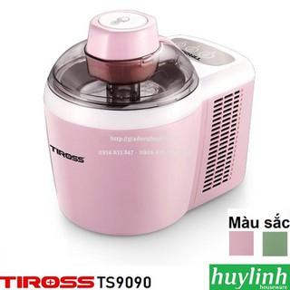 Máy làm kem gia đình Tiross TS9090 - Tiross TS9090 thumbnail