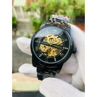 đồng hồ đồng hồ nam chính hãng micocoa cao cấp dây thép đúc - dh812 thumbnail