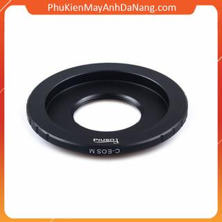 Ngàm chuyển C-EOS M EF-M dành cho máy ảnh CANON EOS M [ĐƯỢC KIỂM HÀNG] 41550239 - 41550239 thumbnail