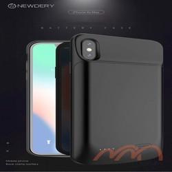 Ốp lưng kiêm sạc dự phòng iPHone XS Max 5000mAh