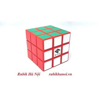 Rubik 3x3 C4U Vuông White Có Nam Châm. Rubik luyện Finger Tri s FT Tốt Nhất [ĐƯỢC KIỂM HÀNG] - SHOPBAN6795VN 5
