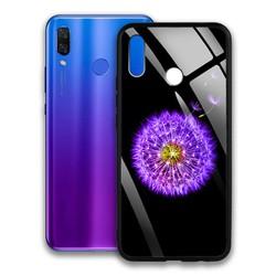 Ốp Lưng Cho Điện Thoại Huawei Nova 3i Mặt Kính Cường Lực siêu đẹp - 03038 9240 BOCONGANH10
