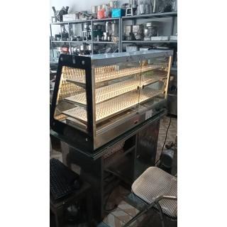 Tủ trưng bày giữ ấm bánh ngọt 1m2 [ĐƯỢC KIỂM HÀNG] 41554087 - 41554087 thumbnail