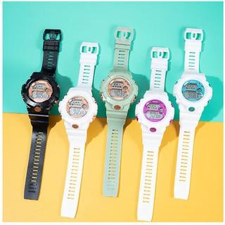 Đồng hồ thể thao điện tử dành cho Nam Nữ (unisex) thời trang, cá tính, giá rẻ bất ngờ - A03 thumbnail