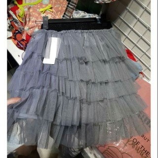 chân váy nữ ren - 75427 thumbnail