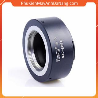 Ngàm chuyển M42 - EOS R cho Canon EOS R hàng chính hãng FUSNID [ĐƯỢC KIỂM HÀNG] 41549910 - 41549910 thumbnail