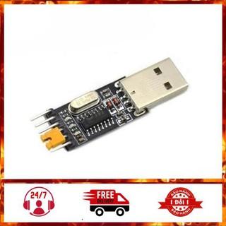 USB TO COM CH340 - SP02095 thumbnail