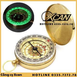 La bàn dạ quang cao cấp Xcan giá rẻ - TQp424 thumbnail