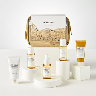 Set dưỡng da cho da mụn, nhạy cảm Skin 1004 Madagascar Centella Travel Kit - sp179-7 thumbnail