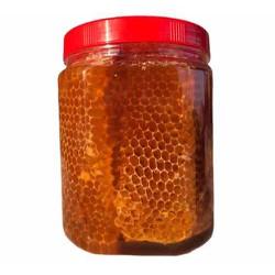 [Còn 9 hũ duy nhất] 1,8kg mật ong nguyên tổ CAO CẤP cam kết 100% nguyên chất