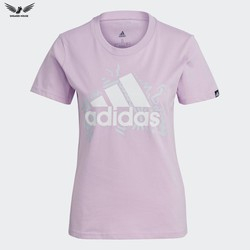 Áo thun nữ Adidas chính hãng AEROREADY FEMENINE POWER GL0906