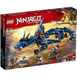 LEGO NINJAGO - 70652 - RỒNG TIA CHỚP - STORMBRINGER