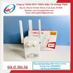 Bộ Kích Sóng Wifi 3 Râu MERCUSYS - Hàng nhập khẩu