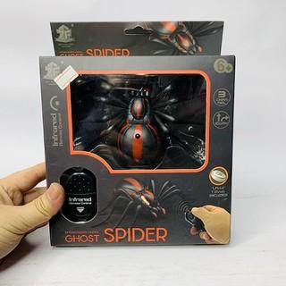 NHỆN ĐIỀU KHIỂN SPIDER A0145 - ĐỒ CHƠI THÔNG MINH - A0145 thumbnail