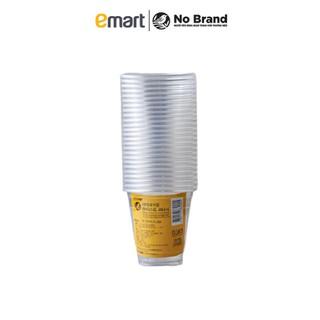 Lốc 25 Ly Nhựa No Brand Hàn Quốc 380ml - Emart VN - 8809177860255 thumbnail