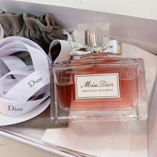 Nước Hoa Dior Miss Dior Absolutely Blooming - Miss Dior Absolutely Blooming thumbnail