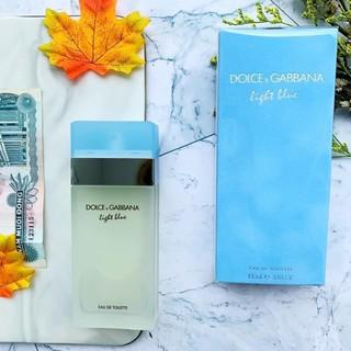 Nước Hoa Dolce & Gabbana Light Blue EDT - Light Blue EDT thumbnail