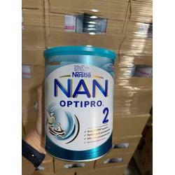 Sữa Nan Nga số 2 lon 800g