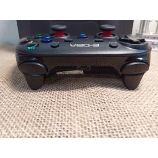 Tay cầm chơi game không dây E-Dra EGC7601 - Chuẩn kết nối Wireless, Bluetooth [ĐƯỢC KIỂM HÀNG] 41619385 - 41619385 thumbnail