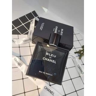 Nước Hoa Chanel Bleu De Chanel Eau De Parfum - Bleu De Chanel Eau De Parfum thumbnail