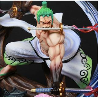 Mô hình Zoro Wano đại chiến [ĐƯỢC KIỂM HÀNG] - 41630186 thumbnail