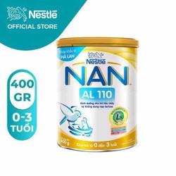 Sữa bột Nan All 110 - hộp 400g