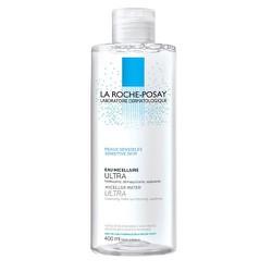Nước tẩy trang cho da nhạy cảm La Roche Posay Eau Micellaire Peaux Sensibles Skin 400ml
