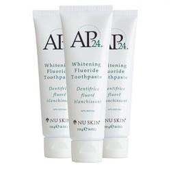 Kem đánh răng AP-24 Whitening Fluoride Toothpaste 110g