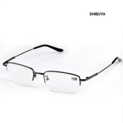 Kính viễn thị lão thị trung niên nửa viền sale hàng chính hãng cực ít kính lão thị nam nữ chống mỏi mắt