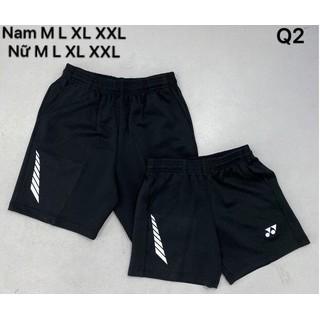 Quần thể thao nam nữ cầu lông, bóng chuyền Yonex cao cấp - SP0000 thumbnail