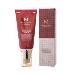 Kem Nền Missha M Perfect Cover BB Cream SPF42/PA+++