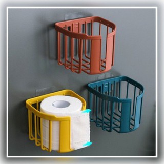 Giỏ đựng giấy vệ sinh đa năng - lza1444 thumbnail