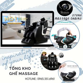 Ghế massage TAISODO TS-900 với công nghệ AI 9.0 Gọi ngay 0963516961 ưu đãi dành riêng cho bạn. Nhận Voucher giảm giá + miễn phí vận chuyển toàn quốc. - Ghế massage TAISODO TS-900 thumbnail