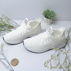 Giày Sneaker Nam - Đế Đệm Khí - TRT-GTTN-64