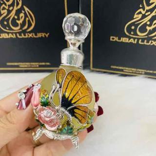 Dầu thơm nước hoa Dubai Drop In Gold (Dior J adore) 22ml - 016 thumbnail