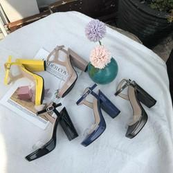 Giay cao got*Giày cao gót nữ-giay sandal nu-giày sandal-dep nu-sandal cao gót
