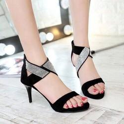 Giay cao got-Giày cao gót nữ-giay sandal nu-giày sandal-dep nu