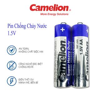 Pin Tiểu AA Camelion - 2 Viên Chống Chảy Nước thumbnail