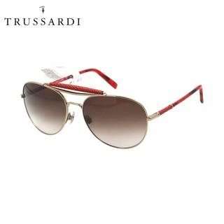 Kính mát, mắt kính Trussardi TR12858 (59-17-135) nhiều màu chính hãng - TR12858 thumbnail